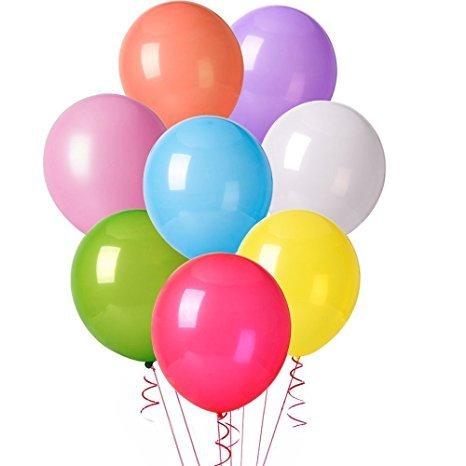 Palloncini per compleanni, feste ed eventi