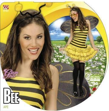 Vestito di carnevale ape