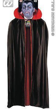 Costume di carnevale conte dracula