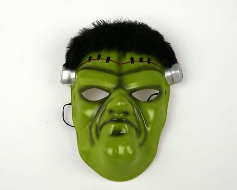 Accessori di carnevale maskera hulk