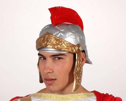 Accessori di carnevale elmo romano
