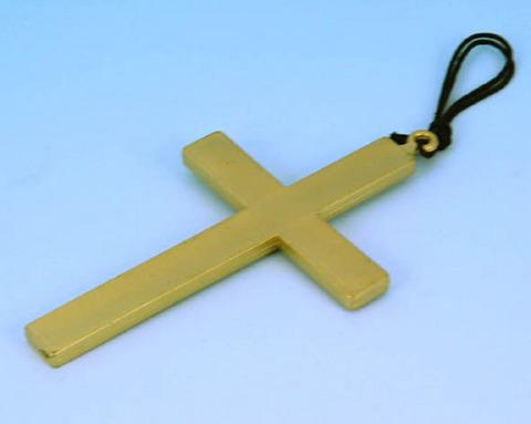 Accessori di carnevale croce