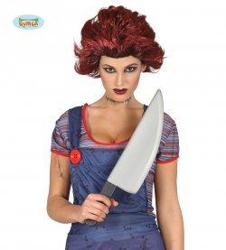Accessorio halloween coltello