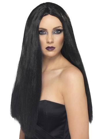Parrucca di halloween strega
