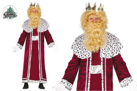 Vestito di natale remagio e re