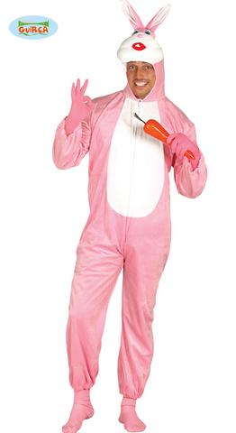 Costume di carnevale da coniglio