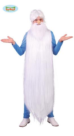 Costume di carnevale da saggio