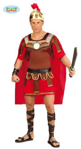 Costume di carnevale da soldato centurione romano