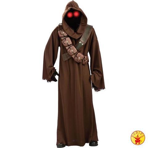 Costume di carnevale da jawa star wars