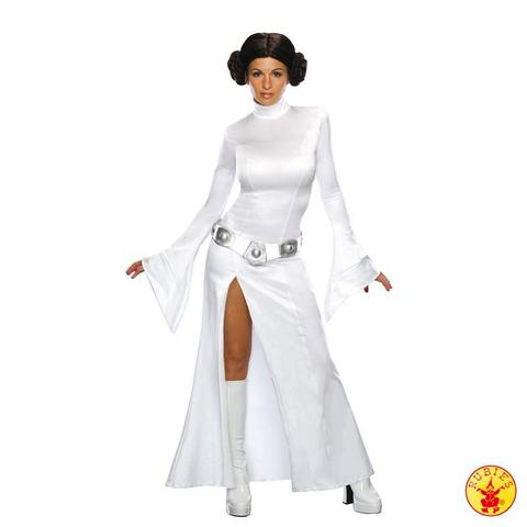 Costume di carnevale da principessa leila star wars | Grandi Sconti | Apollo -  Il tuo dream shop a Lugano