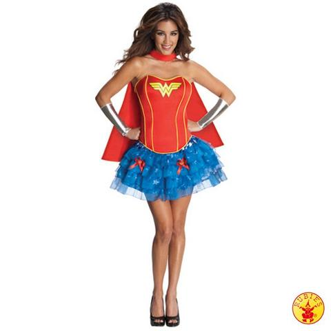 Costume di carnevale da wonder woman | Grandi Sconti | Apollo -  Il tuo dream shop a Lugano