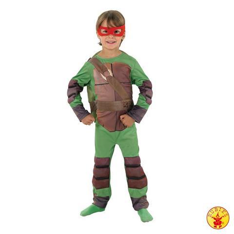 Costume di carnevale da tartaruga ninja bambino