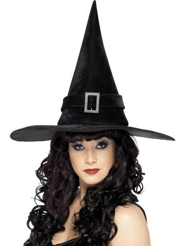 Accessorio di halloween cappello da strega