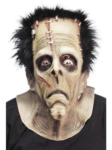 Maschera Halloween Frankenstein