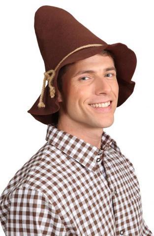 Cappello da contadino bavarese