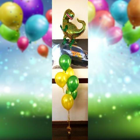 Composizioni di palloncini tematiche