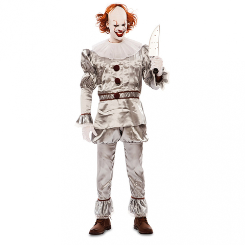 Costume Di Pennywise Clown It
