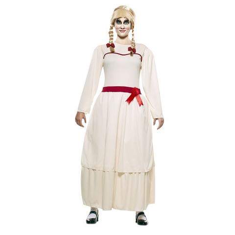 Costume Di Annabelle Suora Horror