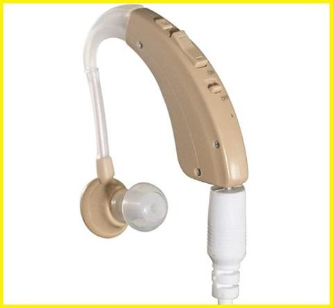 Apparecchio acustico per udito
