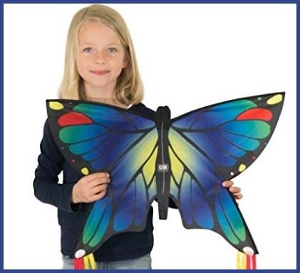 Aquiloni per bambini colorato