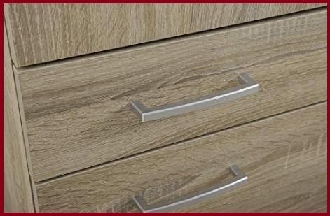 Armadio 2 ante legno chiaro