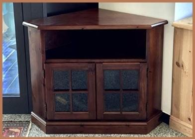 Mobile angolo soggiorno tv