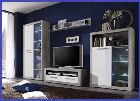 Mobili soggiorno moderni completi