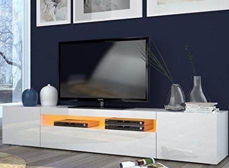 Armadio salotto porta tv