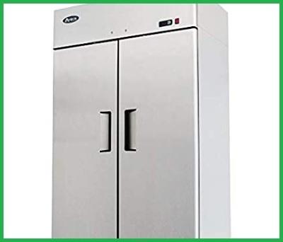 Armadio frigorifero professionale acciaio