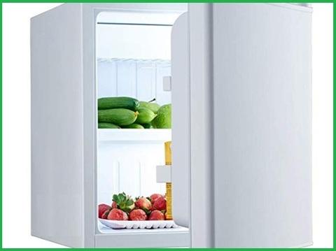 Armadio frigorifero refrigerato argento