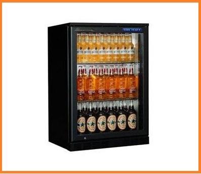 Armadio frigorifero vetrina ventilato