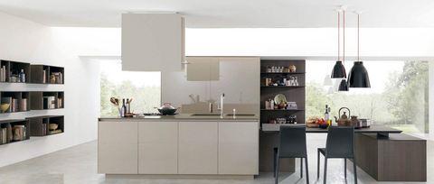 Arredare la cucina tante soluzioni a portata di mano