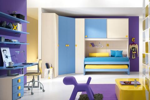 Camerette moderne per ragazzi spar al miglior prezzo ...