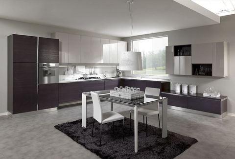 axis progetta e produce cucine componibili moderne grandi sconti ingrosso arredamenti le. Black Bedroom Furniture Sets. Home Design Ideas