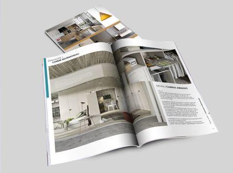 Il nostro catalogo idee e consigli per arredare la casa