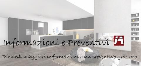 Consulenza e progettazione di interni