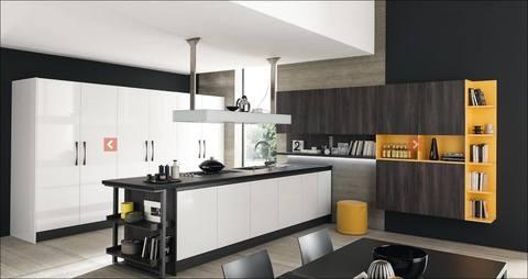 Arredamento moderno per la casa