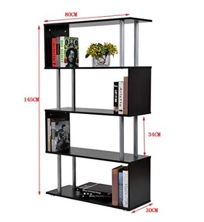 Libreria design moderno e contemporaneo