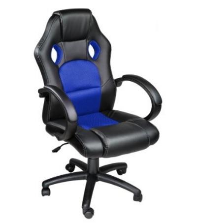 Sedia poltrona direzionale per ufficio o studio