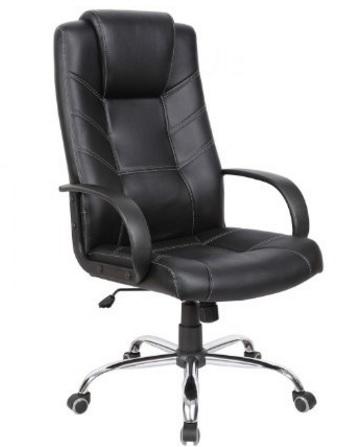 Poltrona regolabile ed ergonomica per ufficio