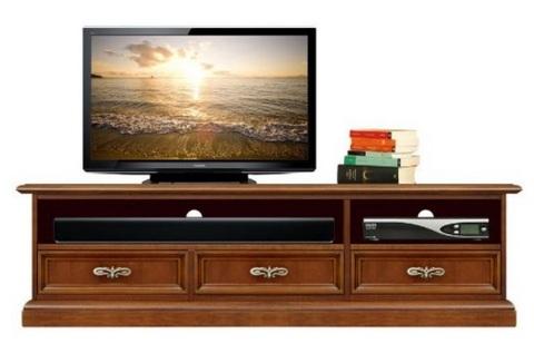 Mobile basso porta tv elegante e raffinato