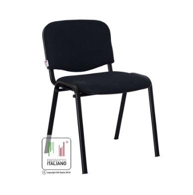Sedia classica per ufficio o conferenze stampa