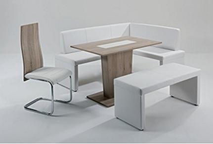 Tavolo moderno e contemporaneo in rovere