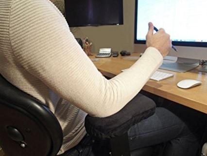 Copri braccioli per ufficio