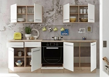 Cucina Classica Quercia Di Imitazione Chiara