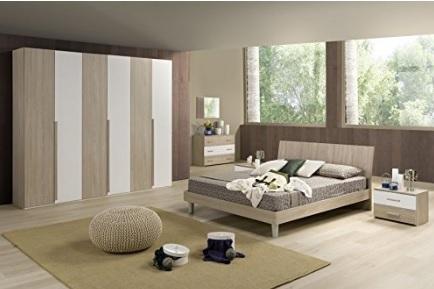 Best Scavolini Camera Da Letto Gallery - Home Interior Ideas ...