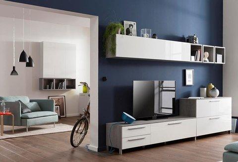 Tutti i mobili per un soggiorno completo