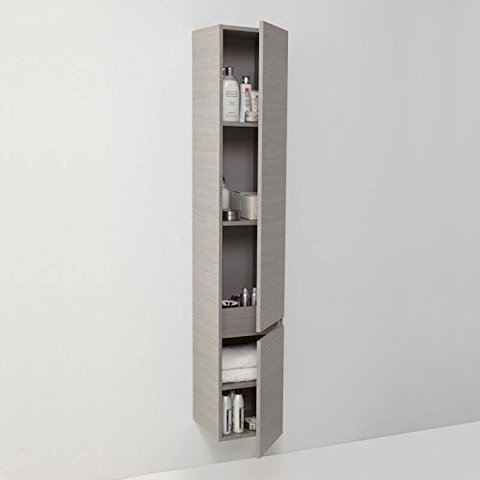 Mobiletto bagno moderno