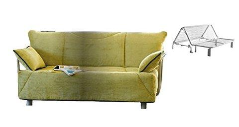 Offerta divano letto matrimoniale tre posti grandi - Divano letto a tre posti ...