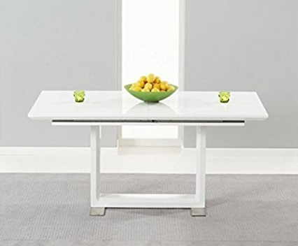 Tavolo da pranzo allungabile e moderno